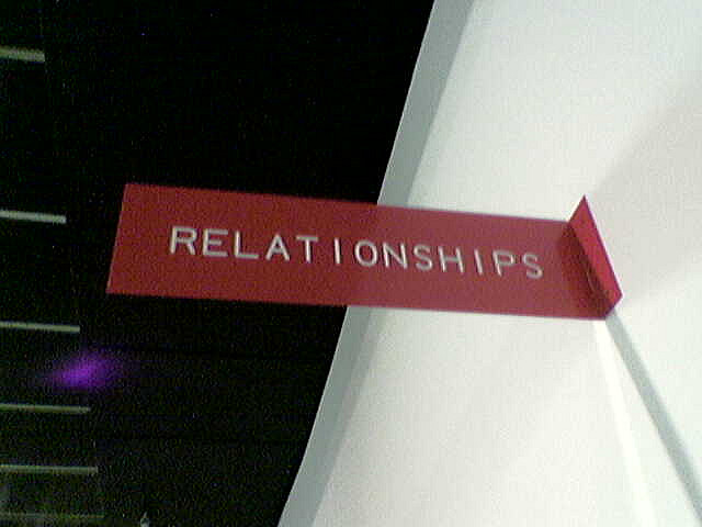 """Relationships"" by Nic Price via Flickr.com"